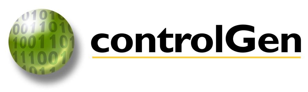 controlGen Logo